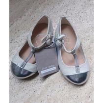 Zapatos Zapatillas Zara Baby, Nuevos, Originales, Talla 19