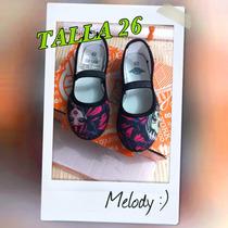 Zapatos De Niñas Marca Jetbag Hello Kitty Y Monster High