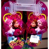 Cotizas,cholas,chanclas De Frozen,pepa,minni,dra.juguete Ect