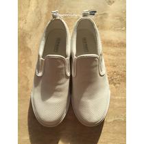Zapatos De Niña Talla 3 Old Navy Nuevos