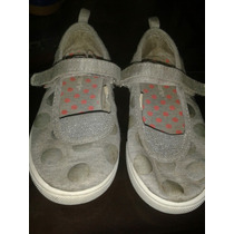 Zapatos Carters Originales De Niña Talla 11m