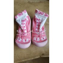 Sandalias De Medias Para Niña