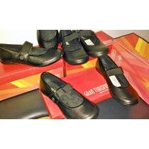 Zapatos Escolares Gran Turismo Niñas