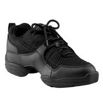 Zapatos De Baile Capezio Fierce Nuevos Niña Talla 4.5