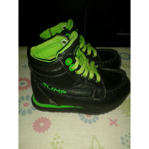 Zapatos Para Niños Marca Jump