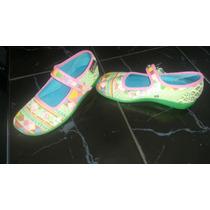 Zapatos Para Niñas Chocolatinas