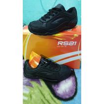 Zapatos Escolares Rs21 Niñas