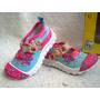 Zapatos Vitakids Para Niñas Talla 21 Y 22 Nuevos Buen Precio