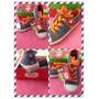 Zapatos Rosita Fresita Talla 28 Zuela Mide 20cm
