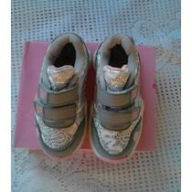 Zapatos Floricienta