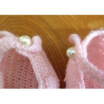 Zapatos Tejidos Hello Kitty