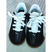 Zapatos Puma Talla 12 Para Niños (outdoor)