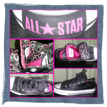 Zapatos Converse Para Niña Originales