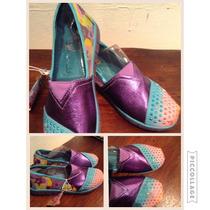 Zapatos Skchers Twinkle Talla 35 Eur