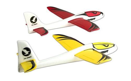 nincoair glider (rojo / amarillo) juego infantil de niños ®