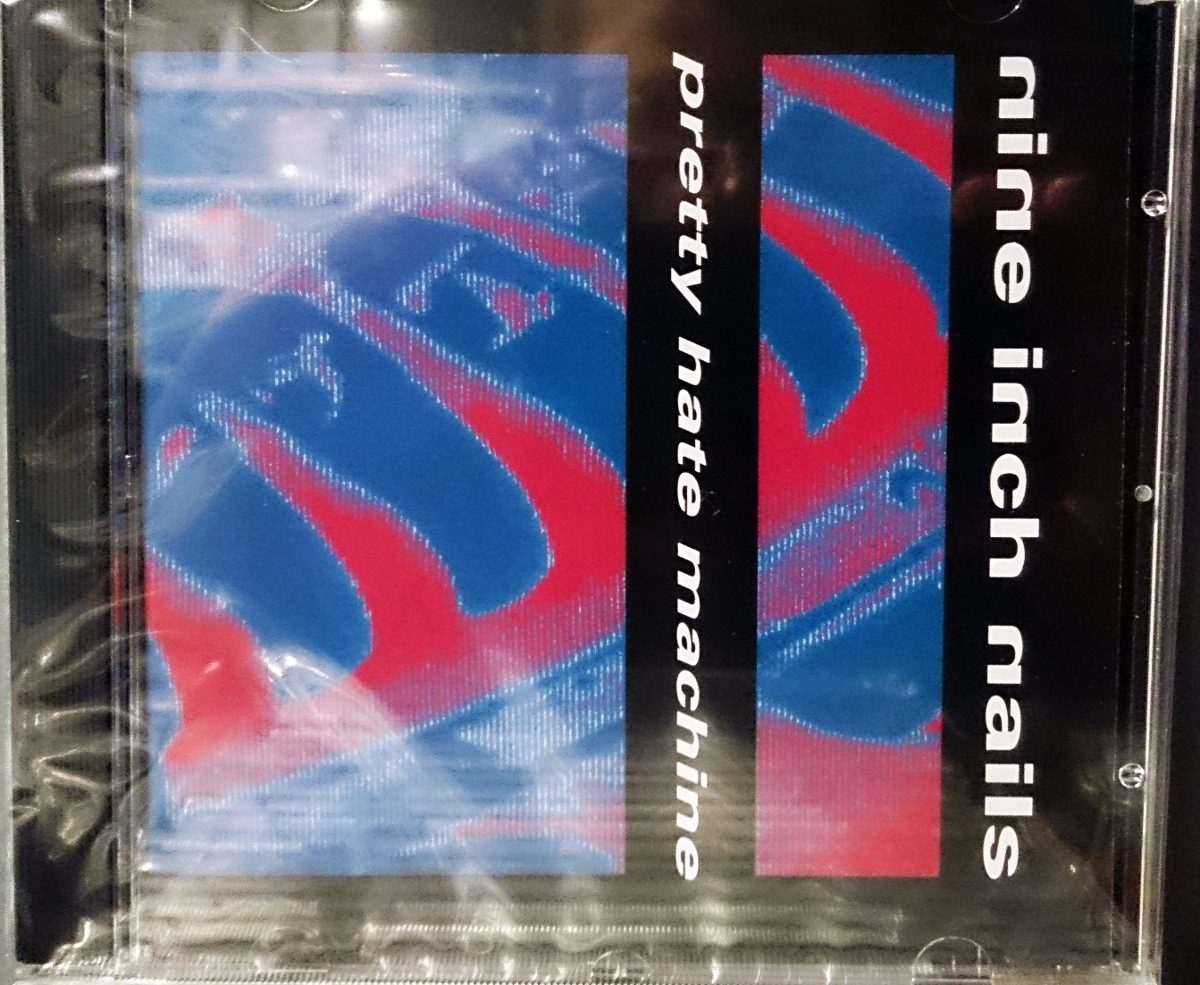 Nine Inch Nails - Pretty Hate Machine - Cd Nuevo - $ 195,00 en ...