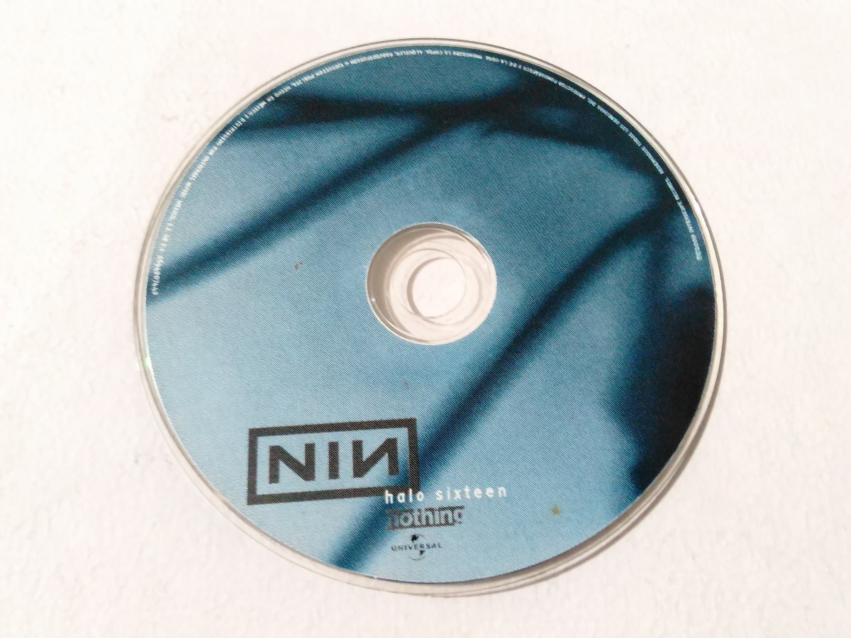 Nine Inch Nails - Things Falling Apart Cd - $ 175.00 en Mercado Libre