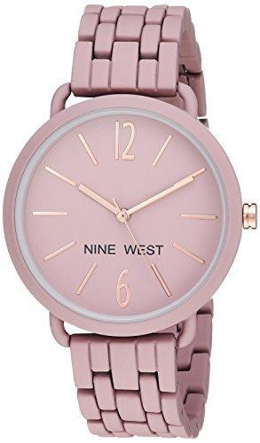 57b943934 Nine West - Reloj De Pulsera De Goma Para Mujer - $ 2,623.25 en ...