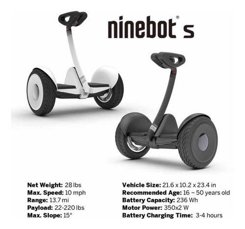 ninebot s (demo)