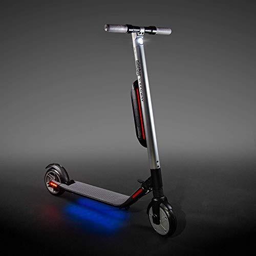 ninebot segway es4 scooter patineta eléctrica adultos