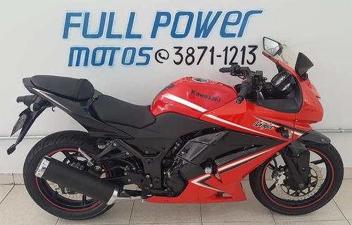 ninja 250r 2012/2012