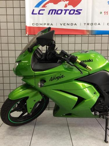 ninja 250r kawasaki
