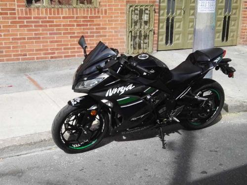 ninja 300