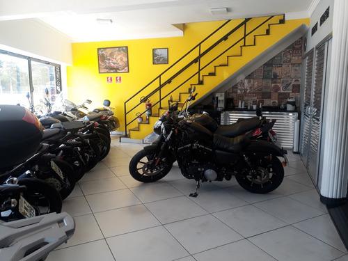 ninja 300 novíssima 2015