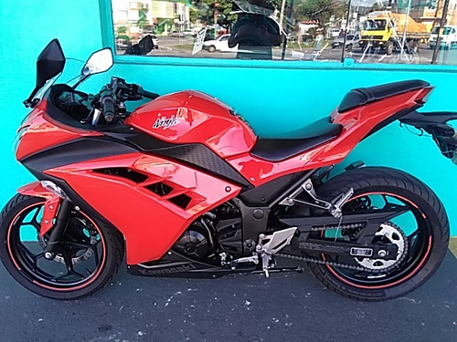 ninja 300 r