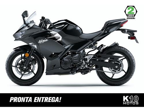 ninja 400 - 2020