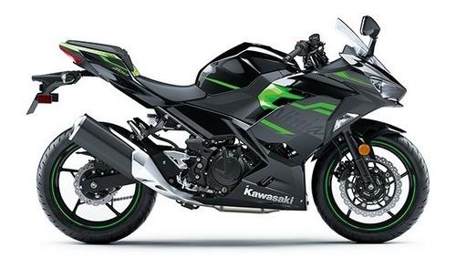 ninja 400 - 2020 - condições especiais