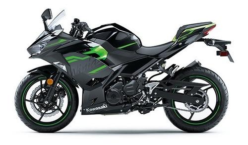 ninja 400 - 2020 - imperdível
