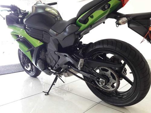 ninja 650r abs