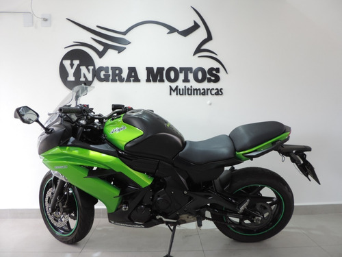 ninja 650r kawasaki