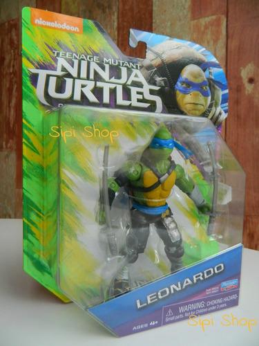ninja accesorios tortugas