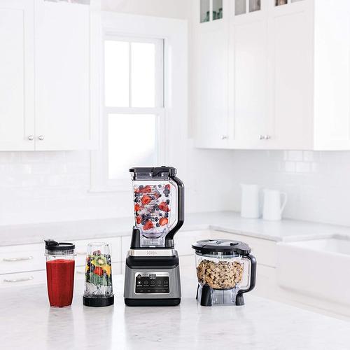 ninja bn801 professional plus sistema de cocina con auto iq,