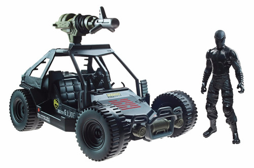 ninja commando 4x4 - gi joe retaliation