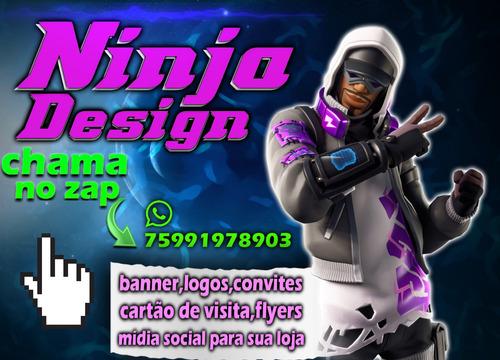 ninja designer
