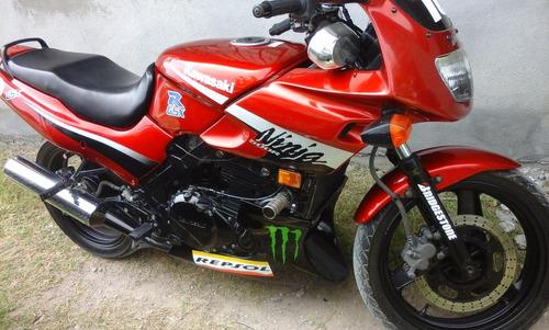 ninja ex500