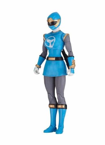 ninja storm blue power ranger
