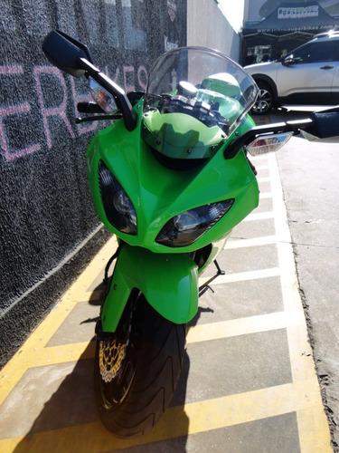 ninja zx 10 r