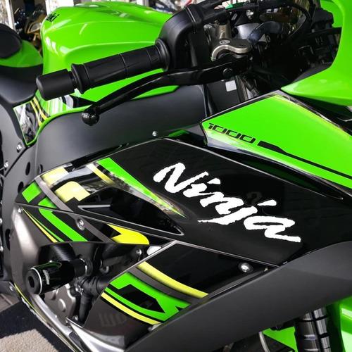 ninja zx-10 zx-10r 1000cc