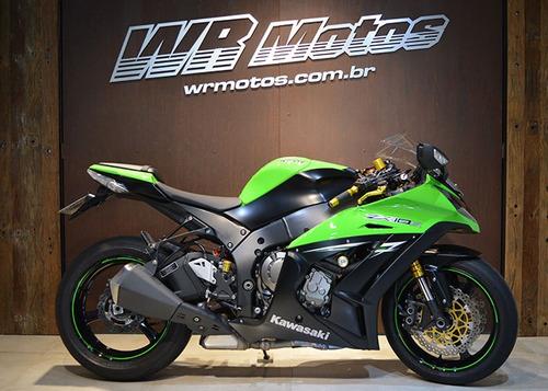 ninja zx-10/ zx-10r 1000cc/30th aniv.