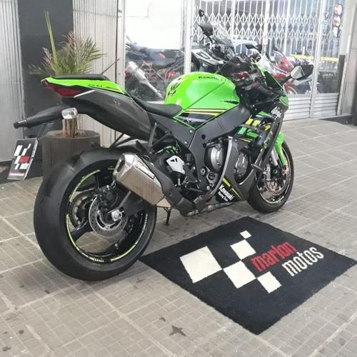 ninja zx-10 zx-10r