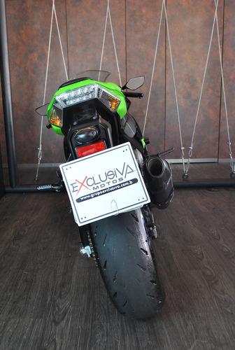 ninja zx-10r kawasaki