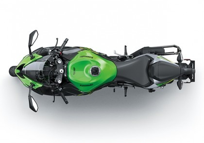 ninja zx-6r 636 krt zero km 2020/2020