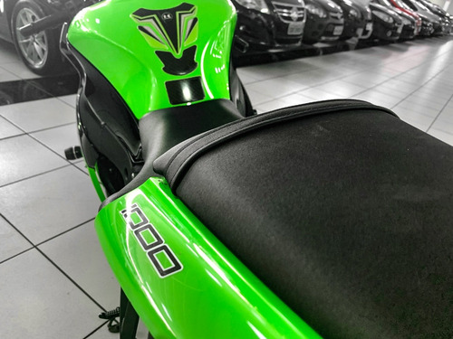 ninja zx10 ano 2012 financiamos 36x aceito troca