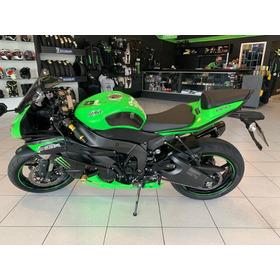 Ninja Zx6r 2012/2020