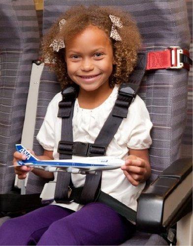 niño avión viaje arneses - cares sistema de suj envío gratis