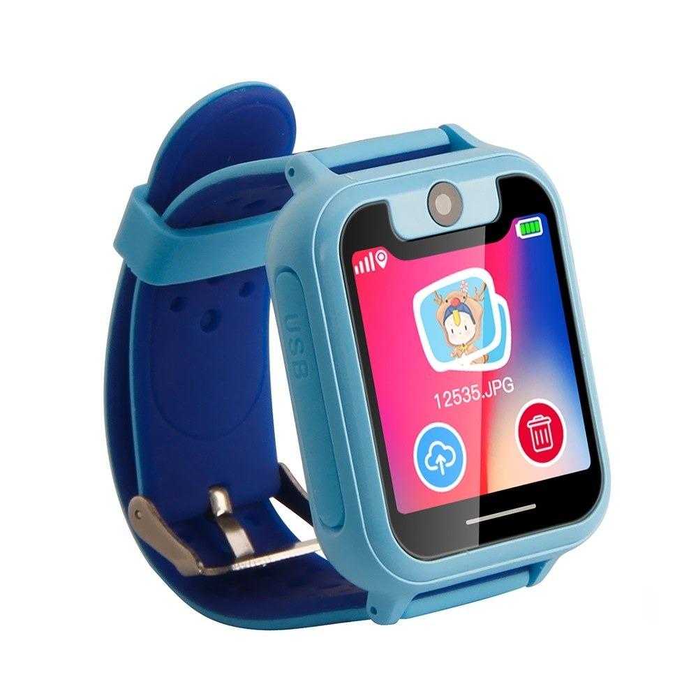 edcb8330eee9 Niño Inteligente Reloj Teléfono Para Niños Niñas Niños -   408.68 en ...